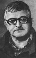 Writer Arkadi Strugatsky - filmography and biography.