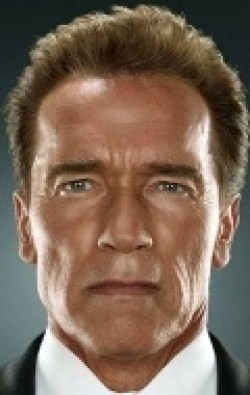 Actor, Director, Producer Arnold Schwarzenegger - filmography and biography.