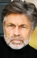 Actor, Director, Producer Art Hindle - filmography and biography.