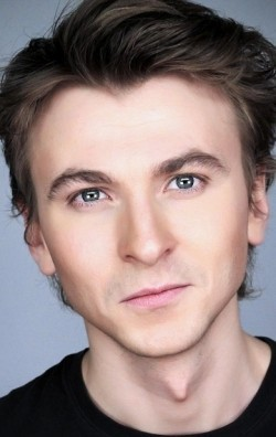 Actor, Voice Artem Lyiskov - filmography and biography.