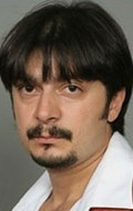 Actor, Composer Artur Mkrtchan - filmography and biography.