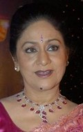 Actress, Producer Aruna Irani - filmography and biography.