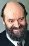Composer, Actor Arvo Part - filmography and biography.