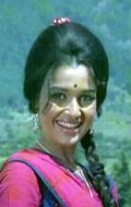 Actress Asha Parekh - filmography and biography.