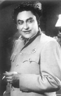 Actor, Director, Producer Ashok Kumar - filmography and biography.