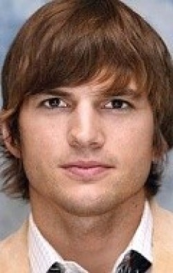 Actor, Writer, Producer Ashton Kutcher - filmography and biography.