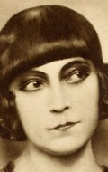 Actress, Director, Producer Asta Nielsen - filmography and biography.