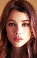 Actress Astrid Berges-Frisbey - filmography and biography.