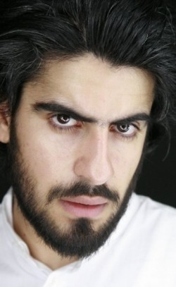 Actor Atheer Adel - filmography and biography.