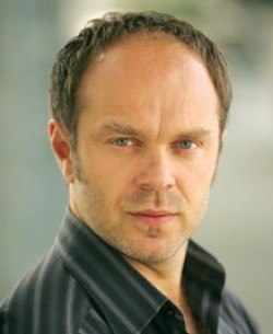 Actor Attila Borlan - filmography and biography.