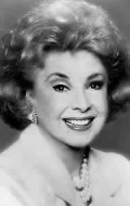 Actress Audrey Meadows - filmography and biography.