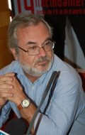 Director, Writer, Design, Producer, Editor, Actor Augusto Tamayo San Roman - filmography and biography.