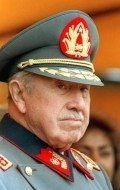 Augusto Pinochet - filmography and biography.