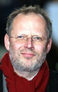 Actor Axel Milberg - filmography and biography.