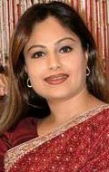 Actress Ayesha Jhulka - filmography and biography.