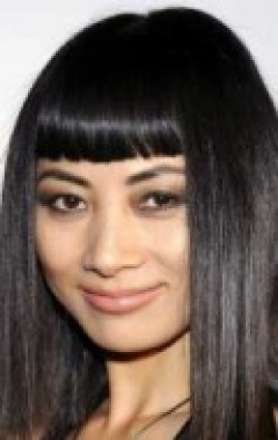 Actress, Writer, Producer Bai Ling - filmography and biography.