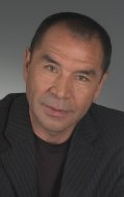 Actor Baikenzhe Belbayev - filmography and biography.