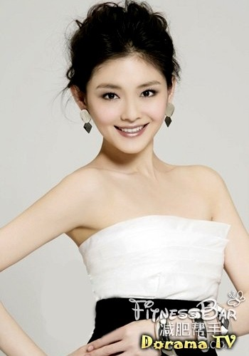 Actress Barbie Hsu - filmography and biography.