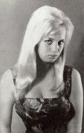 Actress Barbara Valentin - filmography and biography.