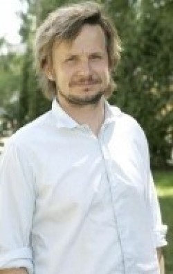 Actor, Producer Bartlomiej Topa - filmography and biography.