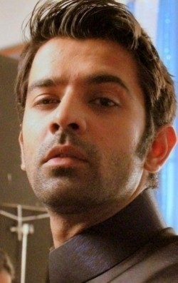 Actor Barun Sobti - filmography and biography.