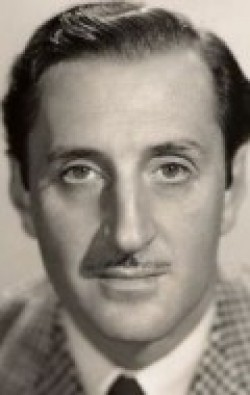 Actor Basil Rathbone - filmography and biography.