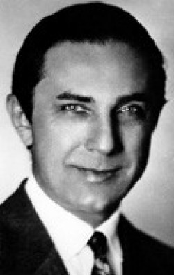 Actor Bela Lugosi - filmography and biography.