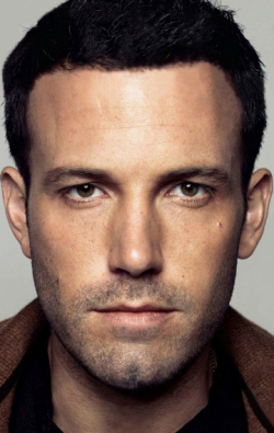 Actor, Director, Writer, Producer Ben Affleck - filmography and biography.
