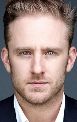 Actor, Producer Ben Foster - filmography and biography.