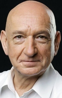 Ben Kingsley movies and biography.