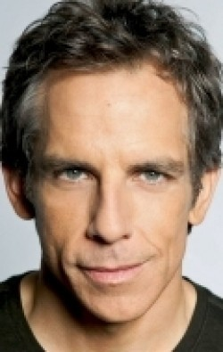 Actor, Director, Writer, Producer Ben Stiller - filmography and biography.