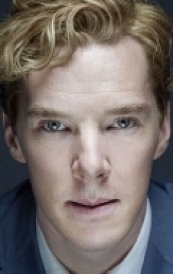 Actor, Producer Benedict Cumberbatch - filmography and biography.
