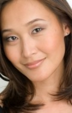 Actress Benita Ha - filmography and biography.