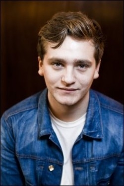 Actor Benjamin Helstad - filmography and biography.