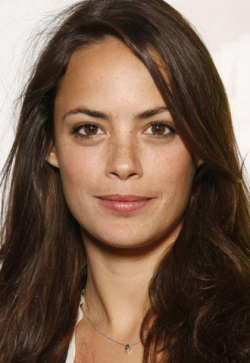 Actress Berenice Bejo - filmography and biography.