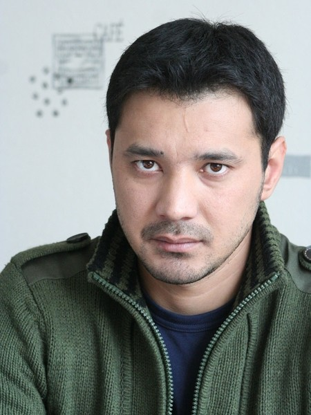Actor Berik Aytzhanov - filmography and biography.