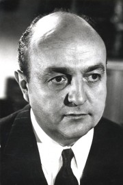 Actor Bernard Blier - filmography and biography.