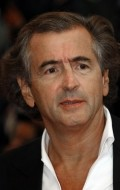 Writer, Actor, Director, Producer Bernard-Henri Levy - filmography and biography.