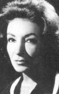 Actress Bertha Moss - filmography and biography.