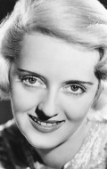 Actress, Producer Bette Davis - filmography and biography.