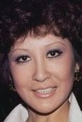 Actress, Producer Betty Ting Pei - filmography and biography.