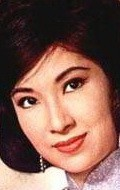 Actress Betty Loh Ti - filmography and biography.