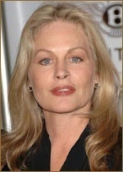 Actress, Producer Beverly D'Angelo - filmography and biography.