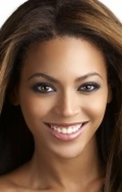 Actress, Director, Writer, Producer, Composer, Editor Beyonce Knowles - filmography and biography.