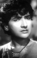 Actor, Writer Bharat Bhushan - filmography and biography.