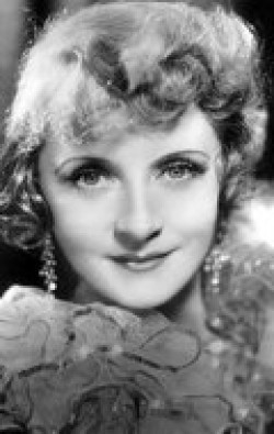 Actress Billie Burke - filmography and biography.