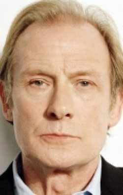 Actor, Producer Bill Nighy - filmography and biography.