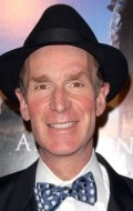Actor Bill Nye - filmography and biography.