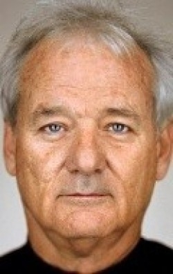 Actor, Director, Writer, Producer Bill Murray - filmography and biography.
