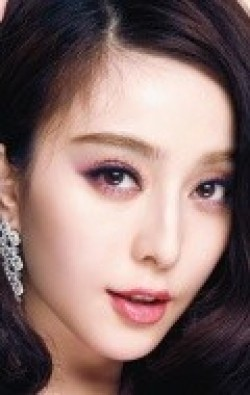 Actress, Producer Bingbing Fan - filmography and biography.